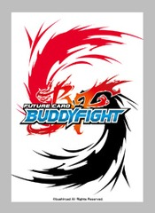 Vol.1 Future Card Buddy Fight Logo Sleeves