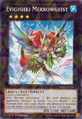 Daigusto Emeral - BP03-EN122 - Shatterfoil - Unlimited Edition