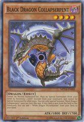 Black Dragon Collapserpent - MP14-EN185 - Common - Unlimited