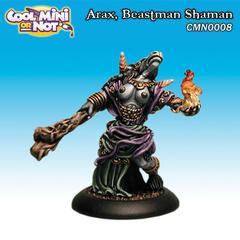 Arax Female Beastman Shaman