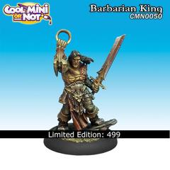 Barbarian King (Limited Edition: 499)