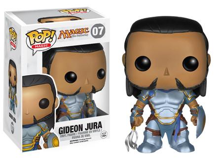 #07 - Gideon Jura