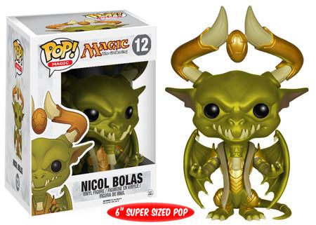 #12 - Nicol Bolas