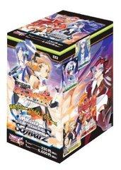 Zessho Senhime Symphogear Booster Box (Japanese)