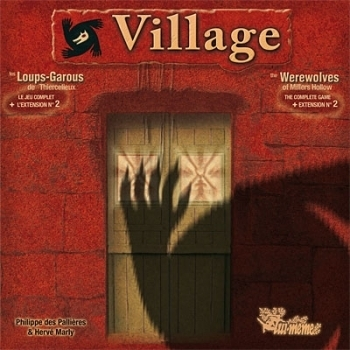 Werewolves of Millers Hollow: The Village