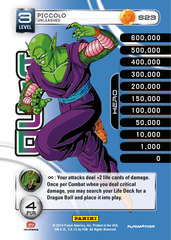Piccolo - Unleashed - 23 - High Tech Foil