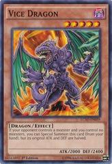 Vice Dragon - LC5D-EN059 - Common - 1st Edition
