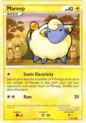 Mareep - 73/123 - Common
