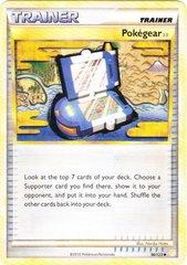 Pokegear 3.0 - 96/123 - Uncommon