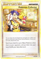Pokemon Collector - 97/123 - Uncommon