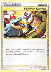 Pokemon Reversal - 99/123 - Uncommon