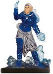 Female Eladrin Sorcerer