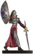 Female Human Warlord