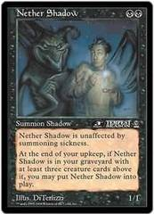 Oversized (3rd Place) - Nether Shadow