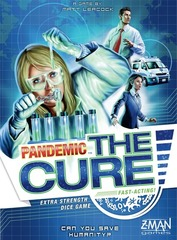 Pandemic: The Cure (Version Française)