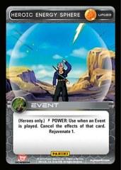 Heroic Energy Sphere - Foil