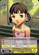 Declaration of Marriage Nanako - P4/EN-S01-011 - C