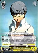 P4/EN-S01-012 C WILD Power Protagonist