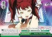 Active Teen Idol - P4/EN-S01-050 - CC