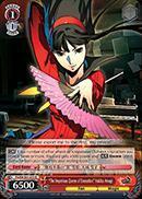 The Unconquerable Snow Black Yukiko Amagi - P4/EN-S01-055 - R