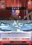 Its my turn! - P4/EN-S01-068 - U