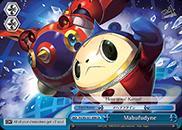 Mabufudyne - P4/EN-S01-098 - CR