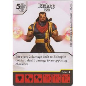 Bishop - XSE (Die  & Card Combo)