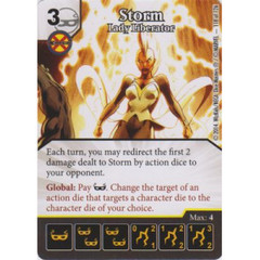 Storm - Lady Liberator (Die  & Card Combo)