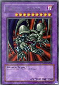 B. Skull Dragon - RP01-EN028 - Rare - Unlimited Edition