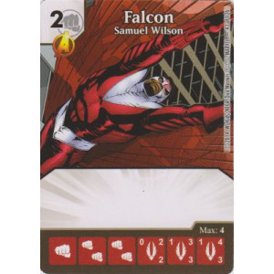 Falcon - Samuel Wilson (Card Only)