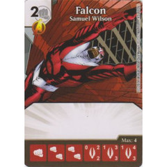Falcon - Samuel Wilson (Card Only)