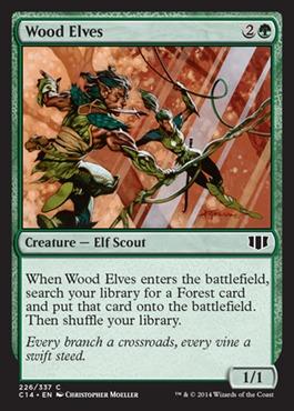 Wood Elves