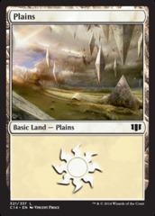 Plains (321)