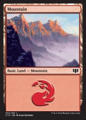 Mountain (332)