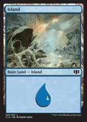 Island (323)