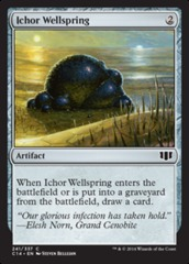 Ichor Wellspring