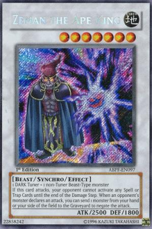 Yugioh Djinn Disserere of Rituals ABPF-EN087 1st Secret Rare Lightly Played Fast