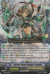 Sprout Jewel Knight, Camille - FC02/004EN - RRR on Channel Fireball