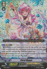 Floral Magus - FC02/005EN - RRR on Channel Fireball