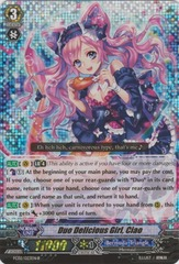 Duo Delicious Girl, Ciao - Black - FC02/023EN-B - RRR on Channel Fireball