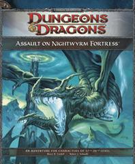 4e P3 Assault on Nightwyrm Fortress
