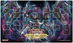 Yu-Gi-Oh The New Challengers Playmat