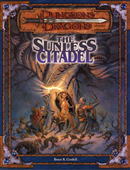 D&D 3E - The Sunless Citadel 11640