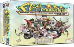 Flea Marketeers