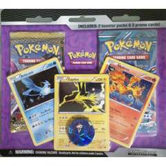 Legendary Birds Collection 2-Pack