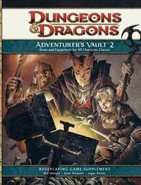 4e Adventurer's Vault 2