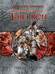 An Adventurer's Guide to Eberron