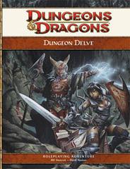 Dungeon Delve