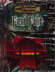 Fiend Folio © 2003 wotc886610000