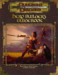 Hero Builder's Guidebook